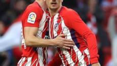 El Atlético busca el título que le catapultó hacia la élite