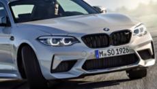 BMW M2 Competition: la piccola è cresciuta