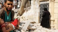 Incontro tra Unione Europea e Nazioni Unite per la pace in Siria