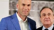 El Real Madrid tiene en la mira a dos técnicos para sustituir a Zidane