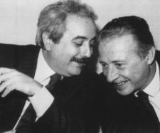 Falcone e Borsellino, due ritratti tra ricordi e idee senza tempo