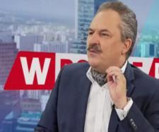 Marek Jakubiak krytycznie o szkodniku, byłym premierze, Donaldzie Tusku (scrn)