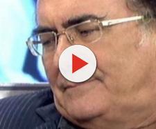 Al Bano Carrisi spiazza tutti: 'Mi hanno massacrato'.