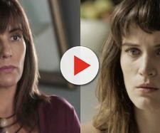 Beth revela segredo sobre Patrick à Adriana e pode ter prejudicado Clara. (foto reprodução).