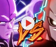 Dragon Ball Super' Spoilers: Jiren vs Hit result, Goku's broken ... - blastingnews.com