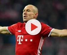FC Bayern gegen Arsenal: Einfach mal den Robben machen | Goal.com - goal.com