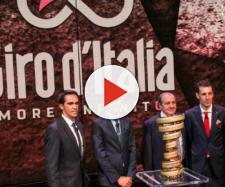 Giro d'Italia 2018, manca poco alla partenza