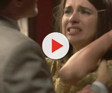 Il Segreto anticipazioni: Aquilino rapisce Beatriz