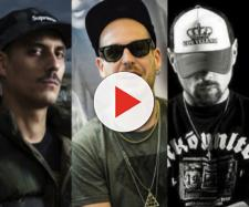 La scena rap della capitale ha ormai un ruolo primario nel rap game italiano