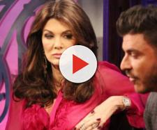 Lisa Vanderpump and Jax Taylor appear on 'Vanderpump Rules.' [Photo via Bravo/YouTube]