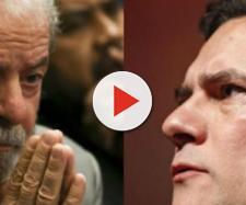 Lula quer quadrilhão do PT no STF e não com Sérgio Moro