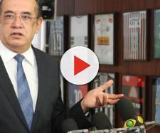 Ministro Gilmar Mendes será um dos ministros que irá analisar recurso da defesa de Lula
