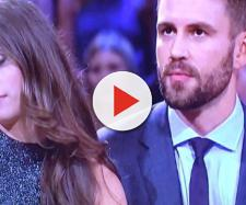 Nick Viall and Vanessa Grimaldi's from screenshot