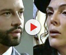 Una Vita, giugno 2018: il patto di Felipe e Consuelo
