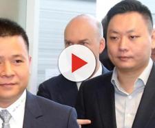Yonghong Li - il Presidente Rossonero