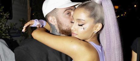 El por qué del fin de Ariana Grande y Mac Miller