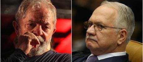 Ex-presidente Luiz Inácio Lula da Silva aguarda o julgamento de recurso protocolado no STF