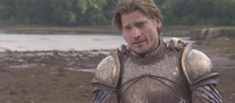 Jamie Lannister [image via YouTube screencap]