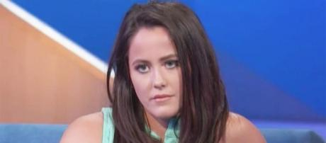 Jenelle Evans appears on a 'Teen Mom 2' special. [Photo via MTV/YouTube]
