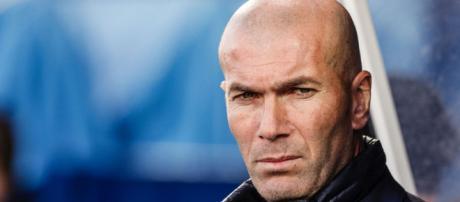 Mercato : L'énorme nouvelle qui frappe le Real Madrid !