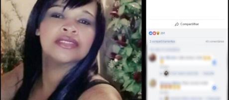 Mulher é assassinada a tiros pelo ex