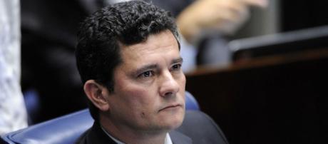 Segunda Turma da Corte tira de Moro informações de processo de Lula
