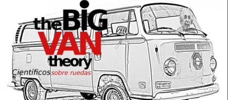 The Big Van Theory | Educación y Cultura AZ - educacionyculturaaz.com