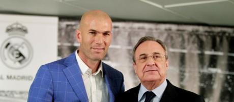 Un DT argentino crece en la consideración de Real Madrid para ... - clarin.com