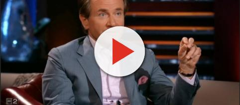 City A.M.: Robert Herjavec from a screenshot