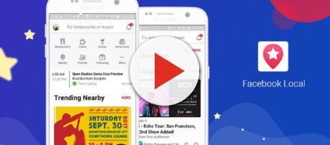 Facebook lancia la nuova app Local