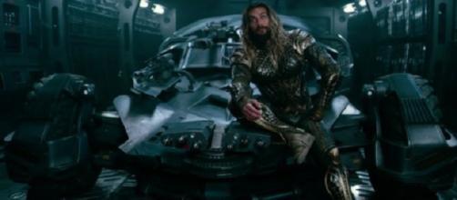 Aquaman se estrenará a finales de este año el 21 de diciembre.