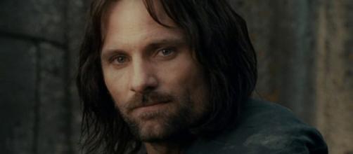 Aragorn podría estar de vuelta en la nueva serie