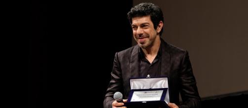 Bifest 2018, la 'lezione di cinema' di Pierfrancesco Favino   bifest.it