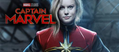 Captain Marvel, una de las próximas promesas de Marvel