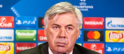 Carlo Ancelotti, favorito numero uno per la panchina della Nazionale