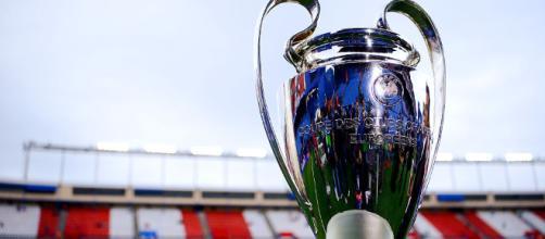 Champions League, la coppa dalle grandi orecchie.