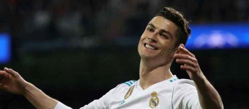 Cristiano Ronaldo muito focado na Champions