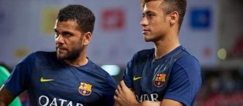 ¡El crack que sueña con volver a jugar en el Barcelona!