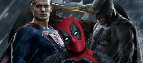 DC intentó burlarse de Deadpool y fracasó épicamente   Daily Trend - dailytrend.mx