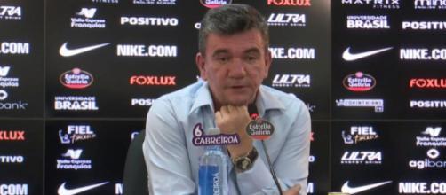 Diretoria do Corinthians pode anunciar acerto com jogador a qualquer momento. (foto reprodução).