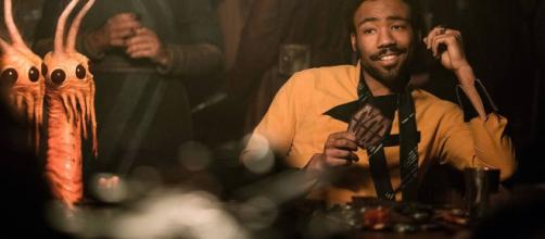 Donald Glover Opens Up on Playing Lando Calrissian in SOLO: A STAR ... - geektyrant.com