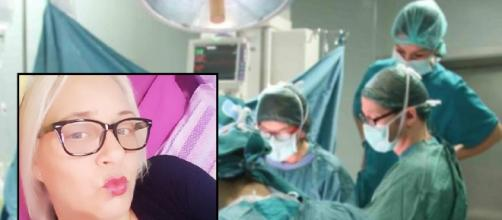 Donna muore di aneurisma ma per i medici era lombosciatalgia