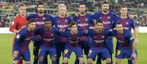 El Barca necesita reforzar algunas posiciones de su juego