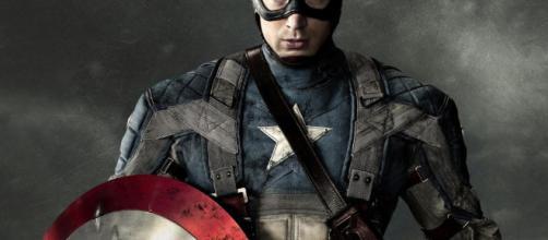 El Capitán América, uno de los mejores de la historia cinematográfica