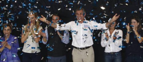 Elecciones: El PAN vuelve a la batalla por la presidencia de ... - elpais.com