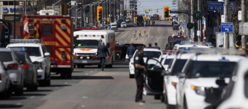 Facebook active son alerte suite aux événements de Toronto