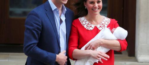 Familia Real Británica: El príncipe Guillermo y Kate Middleton ... - elconfidencial.com
