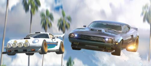 Fast & Furious' Animated Series Set at Netflix – Variety - variety.com