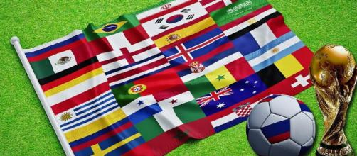 FIFA World Cup in Russia - Image credit - CCO Creative Commos   Pixabay
