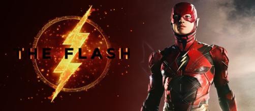Flash / Barry Allen - BdS - Blog de Superhéroes - blogdesuperheroes.es